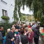 Erntedankfest 29.9.(99)