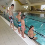 Mini Schwimmen(15)